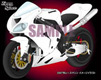 ZX-10Rイラスト